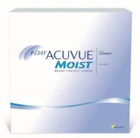 1-Day Acuvue Moist, Johnson & Johnson