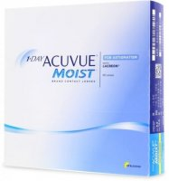 1-Day Acuvue Moist for Astigmatism, Johnson & Johnson