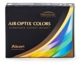 Air Optix Colors 2, Alcon