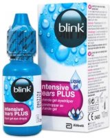Blink intensive tears PLUS