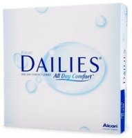 Focus Dailies All Day Comfort, Alcon