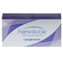 FreshLook ColorBlends, Alcon