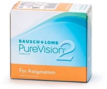 PureVision 2 HD for Astigmatism (6)