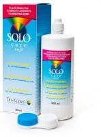 Solo Care Soft piilarineste, Alcon